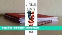[MOST WISHED]  The Fifth Risk by Michael   Lewis