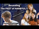 Korean girls react to BIG STAGE HANBYUL 'Vroom Vroom'