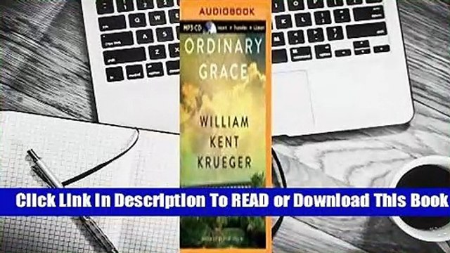 Full E-book Ordinary Grace  For Kindle