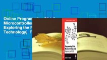 Online Programming 32-bit Microcontrollers in C: Exploring the PIC32 (Embedded Technology)  For