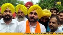 ਕੈਪਟਨ ਲਈ ਮੁਸੀਬਤ ਬਣੀ ਬਾਜਵਾ ਦੀ ਚਿੱਠੀ Captain Amrinder Singh isn't in well position because Bajwa