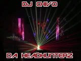 DJ Chivo - Tribute to the headhunterz (hardstyle mix)