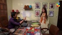 Soya Mera Naseeb Episode #58 HUM TV Drama 2 September 2019