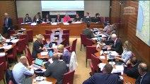 Commission du développement durable : Orientation des mobilités (nouvelle lecture) (suite) - Lundi 2 septembre 2019