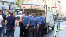 İstanbul fatih'te motosiklet otomobile çarptı 1 ölü, 1 yaralıek görüntü