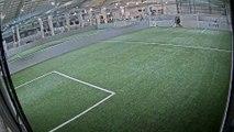 09/03/2019 00:00:01 - Sofive Soccer Centers Rockville - San Siro