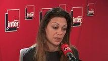 """Morgane Seliman, victime de violences conjugales : """"J'ai des avocats commis d'office, lui a des avocats qu'il paye très cher, et ça fait toute la différence"""""""