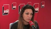 """Morgane Seliman, victime de violences conjugales sur l'usage de bracelets électroniques et les téléphones """"grand danger"""" : """"On est en train de se faire battre, on a pas accès au téléphone!"""""""