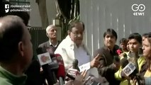 INX Media Case: P Chidambaram To Appeal For Bail Today