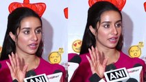 Shraddha Kapoor opens up on her college drops out story | FilmiBeat