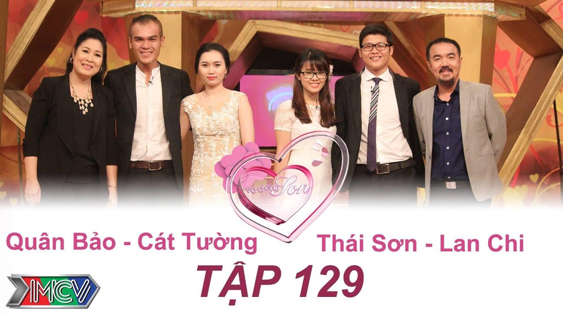 VỢ CHỒNG SON - Tập 129 _ Quân Bảo - Cát Tường _ Thái Sơn - Lan Chi