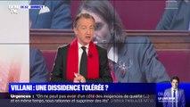 """ÉDITO - Municipales à Paris: la candidature de Villani serait """"une """"défiance"""" à l'égard de LaREM"""