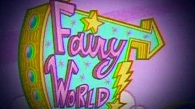 The Fairly OddParents 527 Presto Chang-O