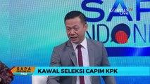 Bola Seleksi Capim KPK di Tangan Presiden, Analis Politik: Menjadi Pertaruhan Bagi Presiden