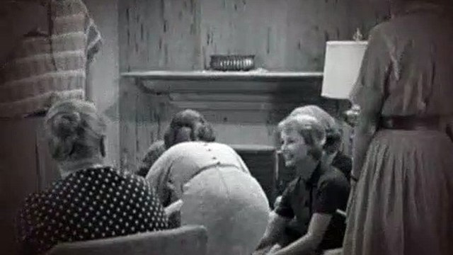 The Andy Griffith Show S02E13 The Farmer Takes A Wife