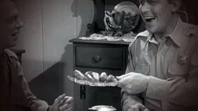 The Andy Griffith Show S02E11