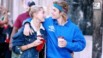 Justin Bieber's Super Nervous About Wedding With Hailey Baldwin!