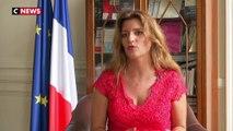 Marlène Schiappa à propos des féminicides: «Il y a une prise de conscience qui est salutaire»