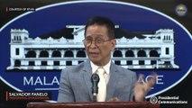 Panelo admits meeting Sanchez family in Malacañang