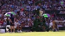 Rafael Nadal vs Nick Kyrgios - Wimbledon 2019 - Full Match