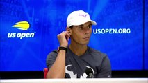 Rafael Nadal - US Open 2019 R4 Press Conference