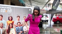 Watch Chhichhore Movie Cast Promotes Movie At KC College Mumbai