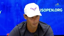 "US Open 2019 - Rafael Nadal : ""I'm not surprised to see Matteo Berrettini where he is"""