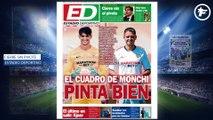 Revista de prensa 03-09-2019