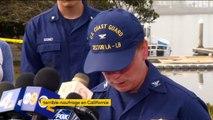 États-Unis : dramatique incendie d'un bateau de plongée en Californie