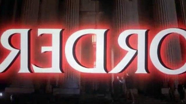 Law & Order Season 6 Episode 12 Trophy