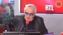 """Michel Sardou pousse un coup de gueule à RTL :  """"Je hais cette époque"""" !"""
