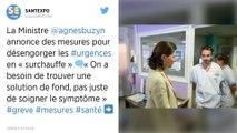 Urgences en grève : Agnès Buzyn annonce de nouvelles mesures contre la « surchauffe »