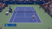 US Open - Nadal, un passing de génie