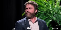 Between Two Ferns The Movie Trailer (2019)
