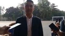 Timnas Indonesia Vs Malaysia, Deputi Sekjen PSSI Berharap Presiden Jokowi Hadir