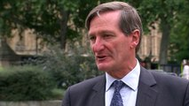 Grieve: 'I couldn't live with myself' if I allowed no deal