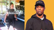 Jordyn Woods Sends Love To Travis Scott Following Fallout With Kylie