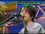 LArc~en~Ciel - Im So Happy & lyric(Acoustic) [Tanabata_1996.07.07]
