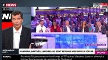 Morandini Live : comment Cyril Hanouna s'est préparé pour la saison 10 de TPMP
