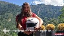 """Angélina Favario, 16 ans, intègre le centre 321 Perform, qui """"prépare les pilotes de demain"""""""