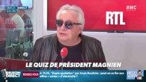 Michel Sardou : « Je hais cette époque » - ZAPPING ACTU DU 03/09/2019