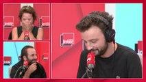 La vraie / fausse interview d'Emmanuelle Bercot et Vincent Macaigne - Tom Villa a tout compris