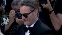 'Joker' receives eight-minute standing ovation at Venice Film Festival