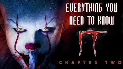 IT Chapter 2 - The Origins and Making Of