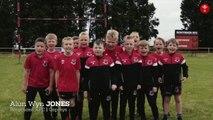 Coupe du monde 2019 - Annonce des listes: Le Pays de Galles donne une leçon de modernité à la France