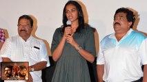 PV Sindhu About Kausalya Krishnamurthy Movie || Aishwarya Rajesh || P V Sindhu ||
