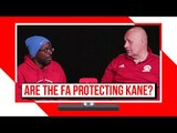 Is Harry Kane Unbookable & Will Arsenal Miss Mkhitaryan? | Claude & Ty Show