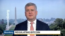 Former SEC Commissioner Gallagher on Regulating Bitcoin