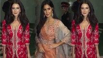 Katrina Kaif joins Salman Khan's family for Ganesh Chaturthi puja;Watch video | FilmiBeat