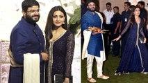 Priyanka Chopra's brother Siddharth Chopra spotted with mystery girl; Watch video | FilmiBeat